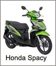 Hondaspacy