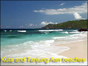 Kuta-and-Tanjung-Aan-beaches