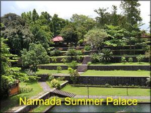 Narmada-Summer-Palace
